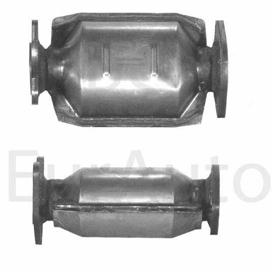 BM90643 Exhaust Catalytic Converter LEXUS LS400 4.0 Twin Cam 6/90-9/97