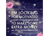 Looking for Enthusiastic, Self Motivating Health and Beauty Lovers!