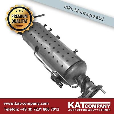 Dieselpartikelfilter DPF Mazda 5 RFY12055XB ()