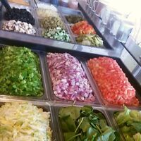 Pita Pit Regent full time delivery driver Monday to Friday days