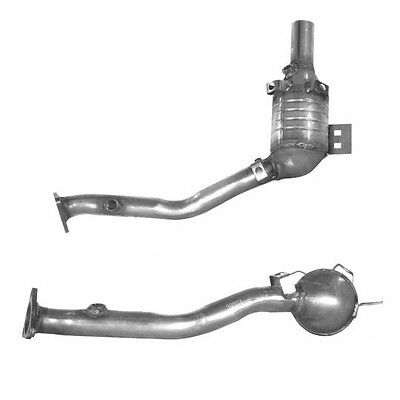 BM Cats PORSCHE BOXSTER Catalytic Converter Exhaust 90921 2.5 1/1997-9/1999