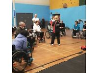 Wheelchair Self-Defence in Poole, Dorset