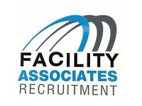 Find your next job at Facility Associates Recruitment