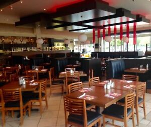 Restaurant For Sale . Pizza, Chicken & Grill. L'Ile Perrot