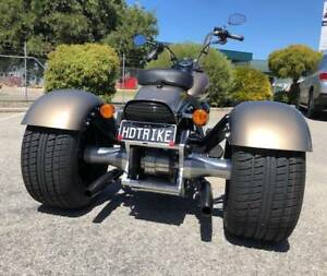 HARLEY DAVIDSON FRANKENSTEIN TRIKES CONVERSION KITS | Motorcycles