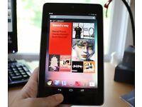 Asus Google Nexus 7 32gb WIFI + 3G