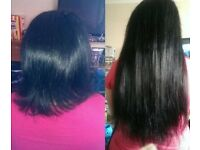 MOBILE HAIR STYLIST for MICRO Ring/NANO Tip (NANO RING EXTENSIONS)/I Tip EXTENSIONS