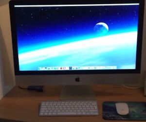 Late 2012 iMac for parts