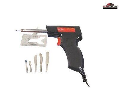 Weller Therma-Boost Heat Tool & Soldering Gun ~ TB100PK ~ New
