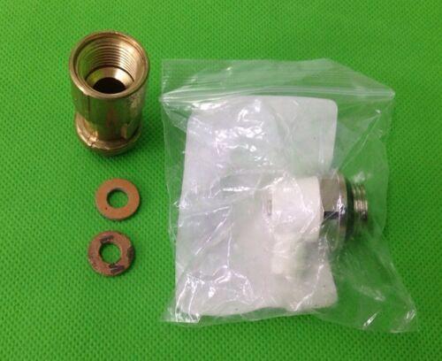 Baxi Combi 130HE Manual Air Vent Kit Pt No 5108692 *New* Same Day ...