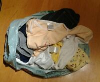 Assorted baby clothes 0-3 mo
