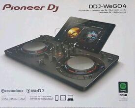 Pioneer we go 4 controller