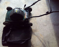 Electrical Lawn mower(20 inches)