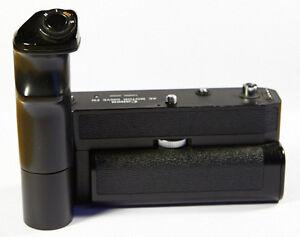 Canon F1-N 35mm SLR Camera, AE Motor Drive FN Cambridge Kitchener Area image 4