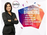 Web Design | Video Marketing | Social Media Marketing | Mobile App | Outsourcing | E-Commerce |