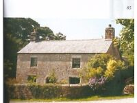 4 bedroom farmhouse to let on long term basis in Constantine near Falmouth