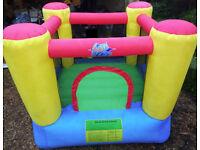 Bouncy Castle 6x6ft