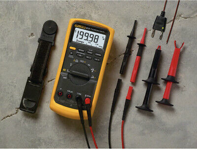 Fluke 87-v Digital Industrial Multimeter