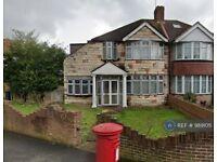 1 bedroom in Broad Walk, Hounslow, TW5 (#989105)