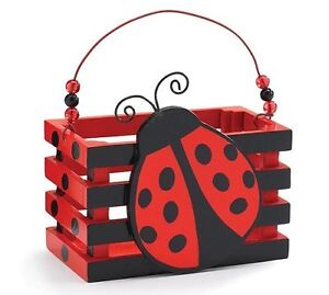 Ladybug-Crate-Handle-Planter-Wood-3-Box-Basket-Party-Favor-Decor-Basket