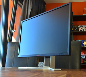 "AOC Agon AG271QX 144Hz 1MS 27"" 2560x1440 Gaming Monitor 50M:1"
