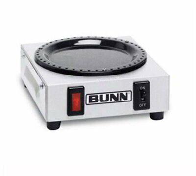 Bunn Wx1 Single Coffee Warmer 120v