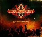 cd - hundred seventy split  - WOODSTOCK 69 -BONUS TR- (nie..