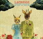 cd - lacrosse  - THIS NEW YEAR WILL BE FOR YOU AND M (nieuw)