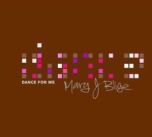 Mary J Blige -Dance For Me