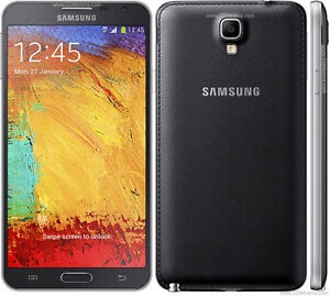 SAMSUNG GALAXY NOTE 3 *UNLOCKED* WIND-MOBILICITY-ROGERS-FIDO