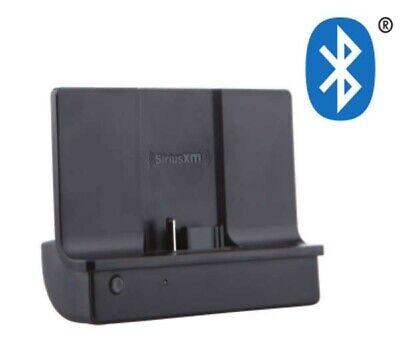 SiriusXM Bluetooth PowerConnect Vehicle Dock SXBTD1V1