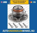 Mercedes Sprinter (906) 324 Wiellager SNR R141.54 2E0501171E