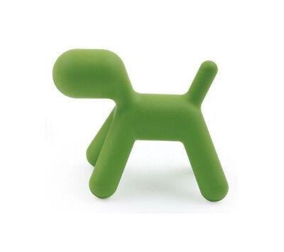 MAGIS cane astratto per bambini PUPPY MEDIUM design Eero Aarnio in polietilene