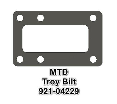 Troy-Bilt Troy Bilt MTD Tiller Gear Housing Gasket GW-50032 921-04229