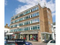 CHISWICK Office Space to Let, W4 - Flexible Terms   3 -86 people