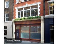 SOHO Office Space to Let, W1F - Flexible Terms | 2 - 80 people