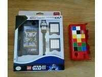Nintendo DS cases