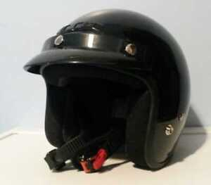 Bike/ATV Helmet VG200 CKX DOT Approved