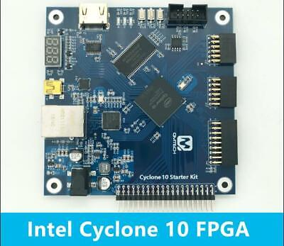 Intel Cyclone10 Cyclone 10 Fpga Development Board 10cl016 Starter Kit