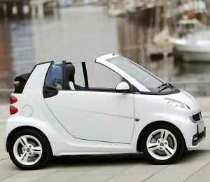 BEST DEAL EVER! 2016 ELECTRIC Smart Convertible + $600 Incentive