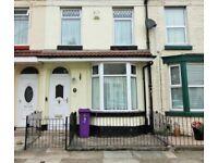 Parkinson Road, Walton, L9 , £495pm