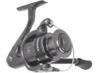 Mitchell Tanager R - 4000 FD Front Drag Spinning Reel Game/Coarse Fishing Reel