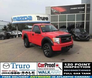 2014 Ford F-150 STX! SWAMP RUNNER! 4X4! LEATHER! STX! SWAMP RUNN