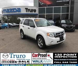 2011 Ford Escape XLT! AWD! LEATHER! ONLY 61,000KM! XLT! AWD! LEA