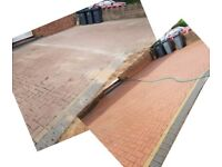 LUX - Super Jetting Block Paving/Decking /Driveway Services/Paving Cleaning -