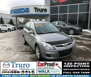 2011 Hyundai Elantra Touring $39/WK TAX IN! WINTER TIRES! AUTOMA