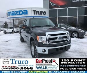 2014 Ford F-150 XLT! 4X4! ONLY 52K! EXTENDED CAB! XLT! 4X4! ONLY