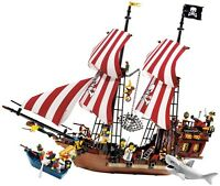 LEGO PIRATE SHIP SET 6243 BRAND NEW firm