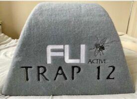 Fli Trap 12 - 1000 watt subwoofer and amp