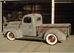 Wanted 41-47 ford box